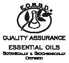 PANACEA PHARMA applique la procédure et le standard d'Assurance Qualité E.O.B.B.D.