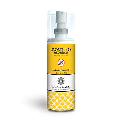 Spray Mosti-KO