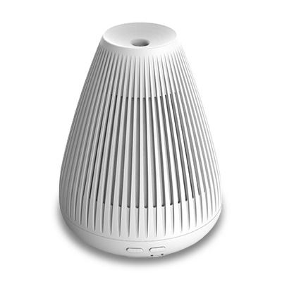 Diffuseur Essentiel Ultrasonique Blanc