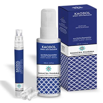 Spray anti-douleurs Kaodol