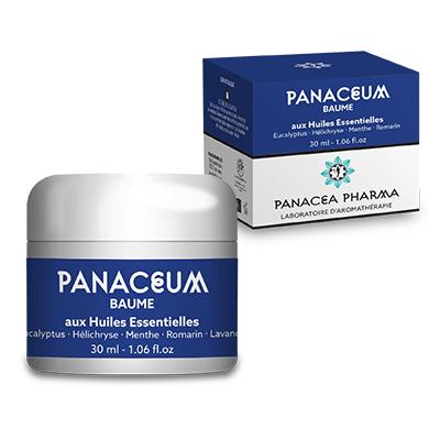 Baume Panaceum - Antalgique