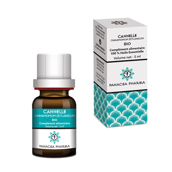 Cannelle - Cinnamomum zeylanicum BIO