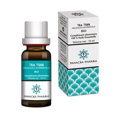 Tea tree - Melaleuca alternifolia BIO