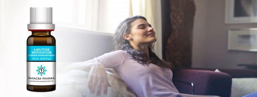 Mieux respirer avec la synergie Amplitude Respiratoire