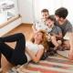 Le Guide de survie du confinement en famille