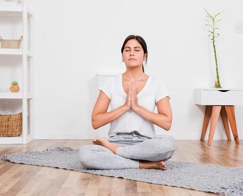 Comment rester zen pendant le confinement ?