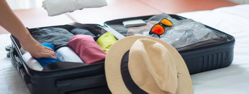 Les 6 indispensables Panacea Pharma à glisser dans sa valise avant de partir cet été